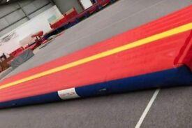 Air track 9m x 40cm