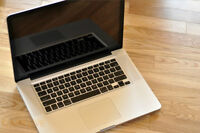 Macbook pro13 inch 2.5Ghz i5 (Mid 2012)+CS6 Master colletions  M