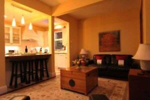 The Charming Heritage Home - 3BD/2BA