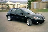 2004 Mazda Mazda3 Familiale