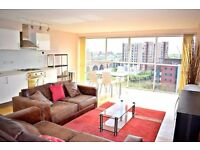 Spacious 2 bed apartment to rent in Manchester