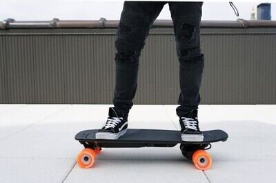 Electric Longboard Skateboard Boosted Board Mini S