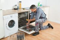 KC APPLIANCE REPAIRS & SERVICES