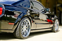 Renegade Performance now offering full detailing service!!
