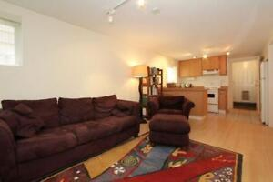Summer Rental - Point Grey for Male