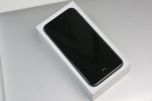 Iphone 6 - 16G Great shape in box