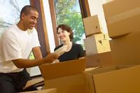 Anytime Movers Fully insured and bonded Call 416-744-3000