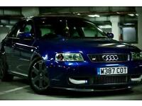 Audi S3 BARGAIN!!!! Great spec really quick, St, gti, r32, golf, vw