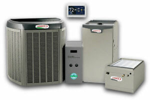 Furnaces & ACs - Rent to Own - ZERO Upfront cost +$2000 Rebates