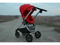 Stokke scoot v2 pram