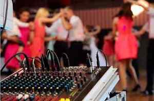 DJ Services Stratford Kitchener Area image 3