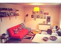 Amazing on bed in DALSTON! 310pw!