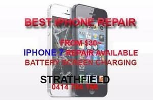 * Sell NEW USED mobile IPHONE GALAXY / best price CASH / Sydney Strathfield Strathfield Area Preview