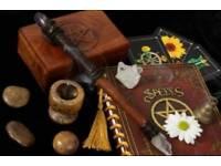 PSYCHIC,CLAIRVOYANCE,TAROT, LOVE SPELLS,ASTROLOGY,BLACK MAGIC,SPIRITUAL HEALER,MEDIUMA SPİRİTUAL