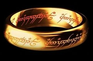 Brand New Lord of the Rings Ring Kitchener / Waterloo Kitchener Area image 1