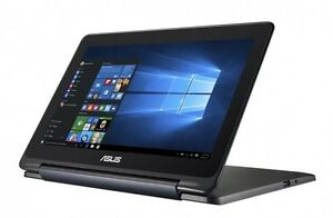 ASUS Transformer Book Flip TP200SA - 2 in 1 Laptop/Tablet