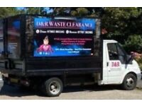 Waste Clearance and Rubbish Removal - best prices in sussex