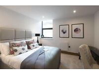 Gorgeous 2 bedroom apartment between the City Centre and Jewellery Quarter