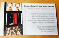 Is your wedding coming up? You need a Photo Booth!!