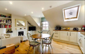 2 Bed Flat W. Putney 6 Mnth Shot term let, Bills incl, fully furnished, 5min Walk to town center