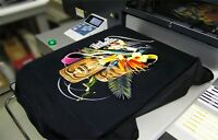 Customized Clothing from Experienced Graphic Designers!