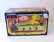 Star Wars Action Figures Jabba The Hut