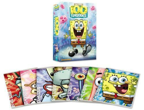 SpongeBob SquarePants  Official TV Series  Nickelodeon