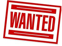 **WANTED** Garage to Rent