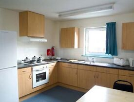 3 bedroomed student flat
