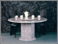 Luxury Marble-Granite-Quartz Tables at Wood Table Prices