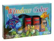Window Color Set