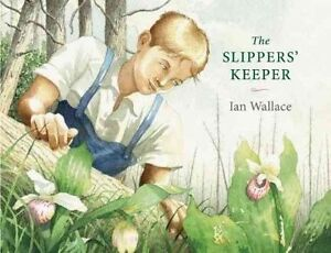 The Slippers' Keeper by