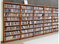 255 DVD Joblot Collection Bundle Wholesale Anime World Cinema Disney Marvel Box