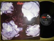 The Stranglers La Folie