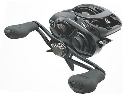 New Daiwa Tatula 100HL Baitcast Left Hand Fishing Reel - TATULA100HL 6.3:1