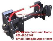 Skid Steer Adapter