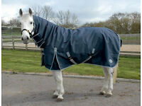 Heavy Weight Combo Outdoor Horse Rug - Various Sizes - NEW