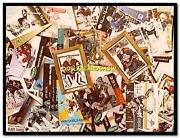 Huge Hockey Card Lot