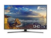 Samsung UE49MU6470 4K UHD Smart TV