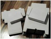 Karton Weiß