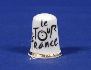 Tour-de-France-Exclusive-Bone-China-Thimble-B-33