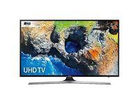 SAMSUNG 40 4K UHD TV. UE40MU6100KXXU