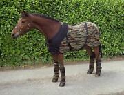 Pony Fleece