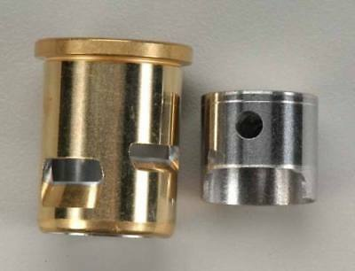 Traxxas 5290 Engine Piston & Cylinder Sleeve Set TRX 3.3