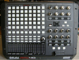 AKAI - APC 40 in good condition