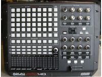 AKAI - APC 40 in good condition