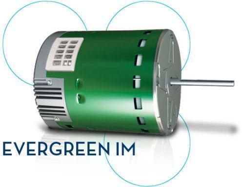 Ecm motor ebay for Ecm motors for hvac