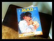 Mad Magazine 1973