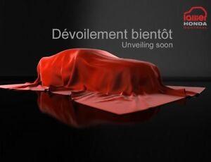 2016 Honda Fit EX-L NAVIGATION