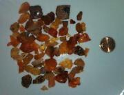 Raw Fire Opal